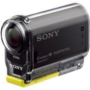 索尼 HDR-AS20 运动相机/摄像机 液晶屏套装