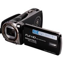 柏卡 DVC 5.10 (黑色) 摄像机产品图片主图