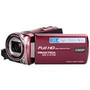 柏卡 DVC 5.10 (红色) 摄像机