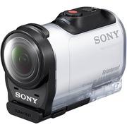 索尼 HDR-AZ1VR 运动相机/摄像机 电池套装(含AZ1VR全套 额外BY1电池一块)