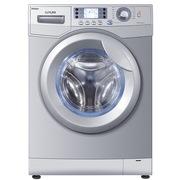 海尔 XQG60-BS1086AM 6公斤 变频滚筒洗衣机