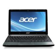 宏碁  AOD271 10.1英寸笔记本电脑 (N2600 2G 320G 三芯电池 摄像头 26Ckk) 黑色