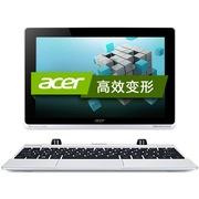 宏碁 Switch 10 SW5-012 10.1英寸变形触控笔记本 (四核Z3735F 2G 32G固态硬盘+500G win8.1 IPS屏)