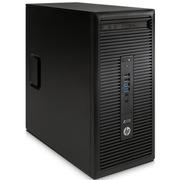 惠普 大黑牛 Z228 M5R29PA工作站级台式电脑 (Xeon E3-1226v3 8GB AMD W2100 2GB显存 2*1TB DVDRW)