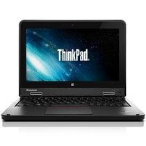 ThinkPad  Yoga 11e(20D9A009CD)11.6英寸触控笔记本(N2930四核8G 128G SSD 蓝牙 Win8.1 黑色)产品图片主图