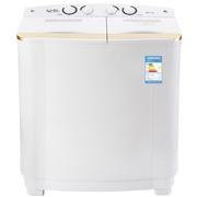 威力 XPB82-8207S 8.2公斤 双缸 双桶 半自动洗衣机