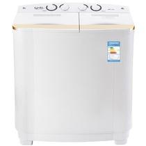 威力 XPB82-8207S 8.2公斤 双缸 双桶 半自动洗衣机产品图片主图