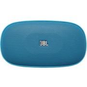 JBL SD-18BLU无线蓝牙插卡音箱 兼容苹果/三星手机/电脑小音响 外放播放器 屏幕显示/FM收音机  蓝色