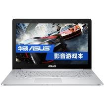 华硕 影音娱乐系列N551ZU 15.6英寸游戏本(四核FX-7600 8G 1TB R9 M280X 4G独显 FHD全高清)产品图片主图