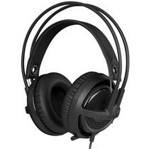 赛睿 西伯利亚v3耳机 黑色产品图片主图