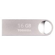 东芝 随闪 USB2.0 U401 16GB THN-U401S0160C4
