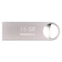 东芝 随闪 USB2.0 U401 16GB THN-U401S0160C4产品图片主图