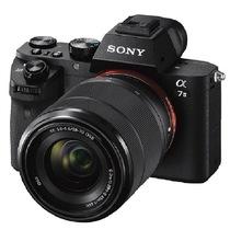 索尼 ILCE-7M2K 全画幅微单套机(28-70mm镜头 a7M2K/α7M2K)产品图片主图