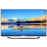统帅 海尔TS48M 48英寸超薄窄边框蓝光全高清LED平板液晶电视