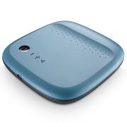 希捷 无线移动存储硬盘 500G STDC500400  蓝色