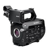 索尼 PXW-FS7 专业数字电影摄影机 FS7单机(不含镜头)