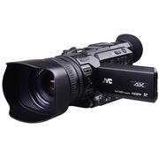 JVC GY-HM170EC 4K紧凑型手持摄录机