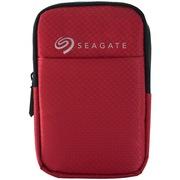 希捷 2.5英寸经典款硬盘保护套 (活力红)