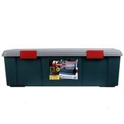爱丽思 IRIS 汽车收纳箱 车载整理箱工具箱 RVBOX900D