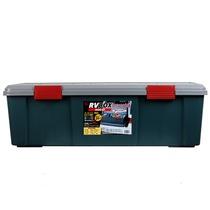爱丽思 IRIS 汽车收纳箱 车载整理箱工具箱 RVBOX900D产品图片主图
