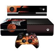 SparkFox Xbox One保护贴纸 篮球