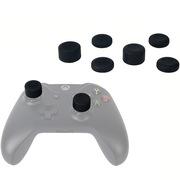 SparkFox Xbox One 无线游戏手柄专用高品质模拟摇杆硅胶防滑耐磨保护帽8套装