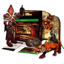 Xbox one 主机游戏 《无冬OL》Xbox 限量专属伙伴包产品图片主图