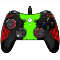 Power A 超炫闪灵专业竞技 Xbox One 有线游戏手柄产品图片主图