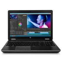 惠普  ZBOOK15 15.6英寸DreamColor移动工作站F3K98(i7-4800MQ/8G/32GB SSD+750G/2G独显/5-5-5)产品图片主图