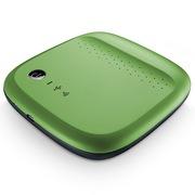希捷 无线移动存储硬盘 500G STDC500401  绿色