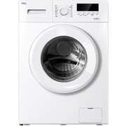 TCL XQG60-F12102TB 6公斤 变频16程序 滚筒洗衣机(芭蕾白)