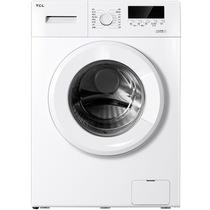 TCL XQG60-F12102TB 6公斤 变频16程序 滚筒洗衣机(芭蕾白)产品图片主图