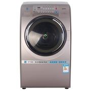 三洋 XQG65-L903CS 6.5公斤 空气洗 斜式滚筒洗衣机(咖啡金)