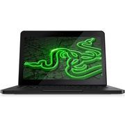 雷蛇 Blade灵刃2015 14英寸游戏笔记本电脑 (i7-4720HQ 16G 128G SSD GTX970M 3G独显 Win8.1)黑