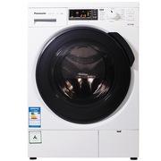 松下 XQG100-E1130 10KG 罗密欧系列大容量全自动洗衣机