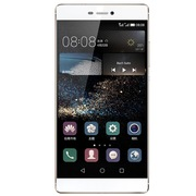 华为 P8标准版 银色 4G手机