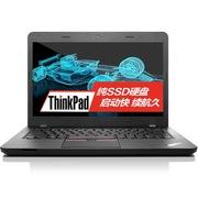 ThinkPad  轻薄系列E450C(20EHA014CD)14英寸笔记本电脑(i5-4210U 8G 192G SSD 2G独显 Win10)