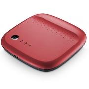希捷 无线移动存储硬盘 500G STDC500402  红色