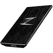 朗科 便携式移动固态硬盘Z1 256G USB3.0 移动你的世界
