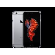 苹果 iPhone6s 128GB 公开版4G手机(深空灰色)
