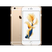 苹果 iPhone 6s Plus 128GB 公开版4G(金色)
