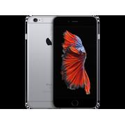 苹果 iPhone 6s Plus 128GB 公开版4G(深空灰色)