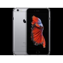 苹果 iPhone 6s Plus 128GB 公开版4G(深空灰色)产品图片主图