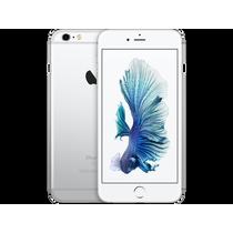 苹果 iPhone 6s Plus 128GB 公开版4G(银色)产品图片主图