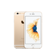 苹果 iPhone6s 128GB 公开版4G手机(金色)
