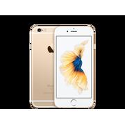苹果 iPhone6s 128GB 公开版4G手机(金色)