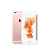 苹果 iPhone6s 128GB 公开版4G手机(玫瑰金)产品图片主图