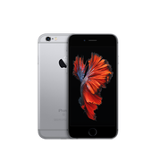 苹果 iPhone6s 16GB 公开版4G手机(深空灰色)