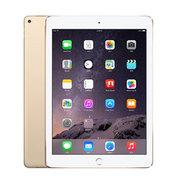 苹果 iPad Pro 12.9英寸平板电脑ML2K2CH/A(A9X/128G/2732×2048/iOS 9/WIFI+4G通话/金色)