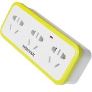 鸿雁 TH13/3G3 一转三插座/转换插头/电源转换器